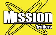 Remorque Mission Trailers